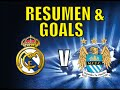 Real madrid 1 0 manchester city resumen all goals highlights champions league 2015 2016 04 05 16 mp3