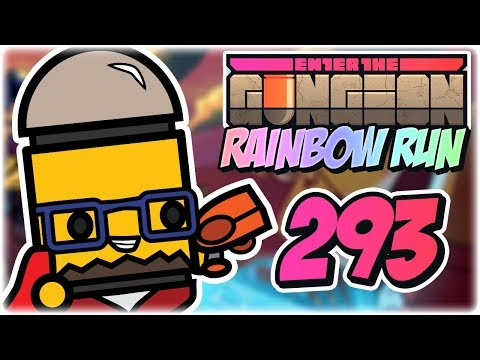 Valkyrie   Part 293   Let's Play: Enter the Gungeon: Payday 2 Update   Gameplay
