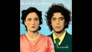 Manuel García - Retrato Iluminado - FULL ÁLBUM (DISCO COMPLETO)
