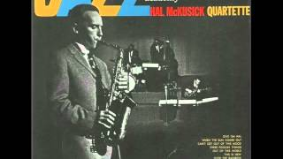 Hal McKusick Quartet at Brooklyn Academy of Music - Irresistible You