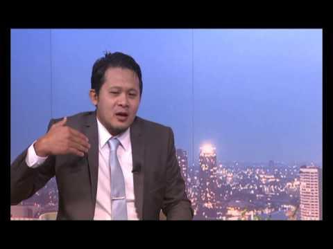 Thailand Today NBT World Tape 166 : Thai - Muslim Trade Association