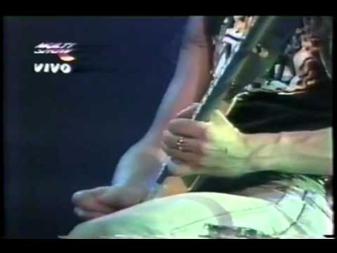 Alice in Chains Them Bones Live in Rio 01-22-93 (Mike Starrs final show)