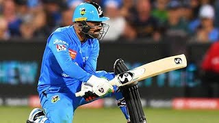 Rashid clubs 40 from just 18 balls in entertaining cameo