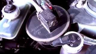 Замена масла в коробке передач ВАЗ 2113, 2114, 211
