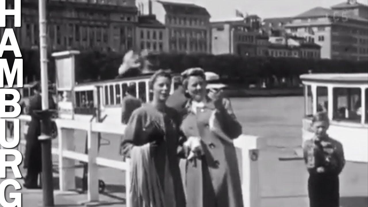 Hamburg 30er jahre nicht mehr freie hansestadt youtube for Mobel 30er jahre