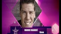 Marko Mandic - Keva // PINK MUSIC FESTIVAL 2014