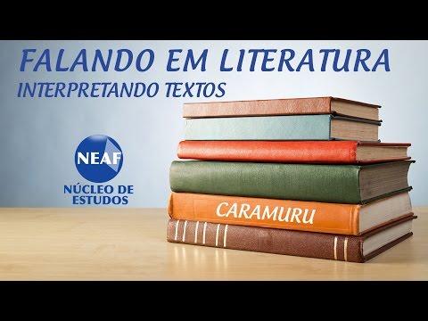 Falando em Literatura... Caramuru