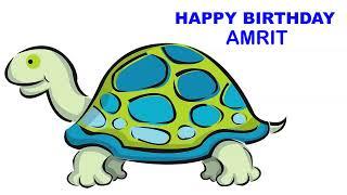 Amrit   Children & Infantiles - Happy Birthday