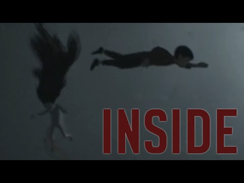 Inside - Underwater Hair Demons (Part 4)