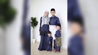 Baju Sedondon Raya 2018 ~ Tema Midnight Mp3
