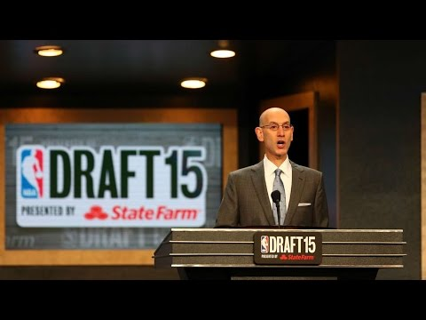 NBA Draft 2015
