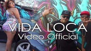 Vida Loca - Jay Yo ft. Cano De Cali (Dir Joe Ryco) VIDEO OFICIAL