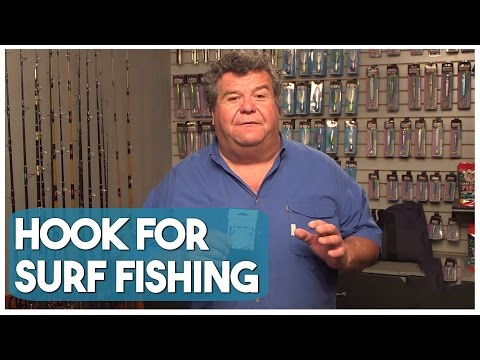 Hook For Surf Fishing | SPORT FISHING