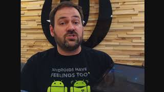 Android Overview (ARK: Survival Evolved Mobile)