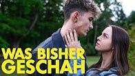 WAS BISHER GESCHAH... | Krass Klassenfahrt