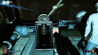 Ultimate Timber phá đảo nốt Bioshock Infinite