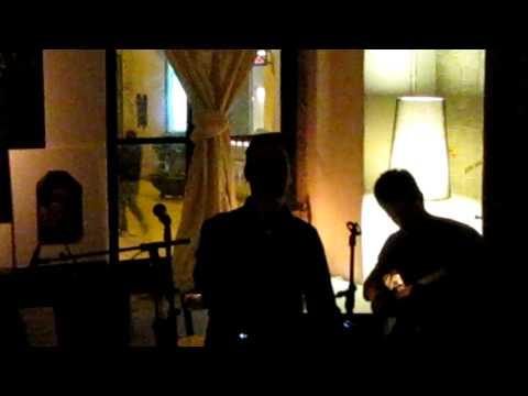 Poikili Stoa 11/03/2011 - Ftwxogeitonia - Perry Anastos