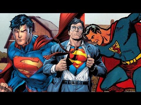 Top 5 Superman Writer Runs