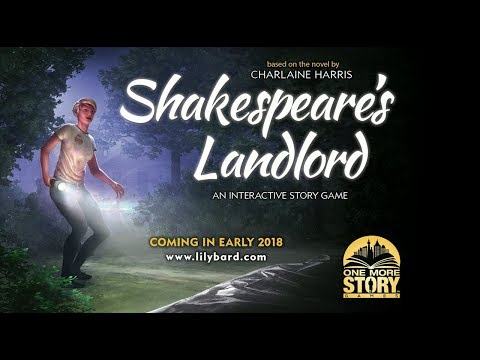 Shakespeare's Landlord Casual Connect Trailer (Nov-15-2017)