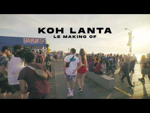 Youtube: ICO – Koh Lanta (Making-Of)