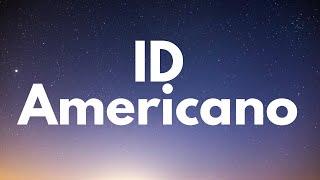 Parte 13 - Documentos Americanos ID
