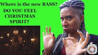 REACTION PTX new song AWAY IN A MANGER