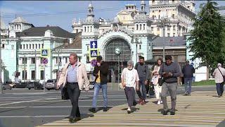 С 4 сентября в Москве снова можно проводить конгрессы и выставки.