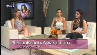 Persian Beauty Awards TV program 6 Thumbnail