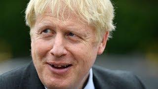 How Boris Johnson won the leadership contest