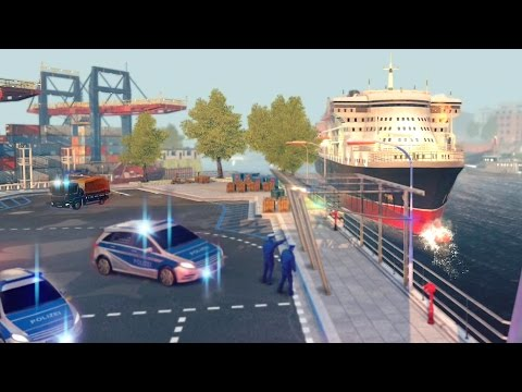 Emergency 2017  Terrorists Hijack a Cruise Ship! 4K