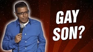 Gay Son? (Stand Up Comedy)