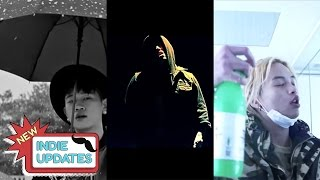 Korean Indie Playlist - New Korean Hip Hop