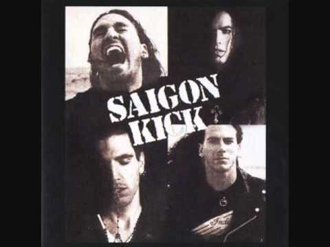 Saigon Kick-coming home