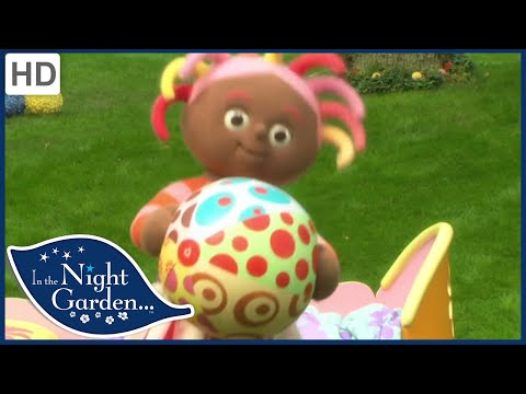 In the Night Garden Season 2 Compilation - Iggle Piggle - Full Episode | Cartoons for Children