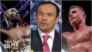 Juan Manuel Márquez escoge los mejores 10 boxeadores del momento   A los Golpes. Juan Manuel Marquez
