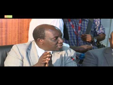County Financial Crisis Due To E-Procurement
