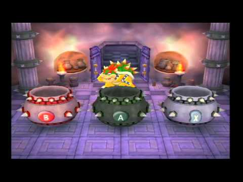 Mario Party 5 - Nil's Worst Luck Ever! (Commentary)
