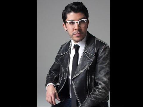 The Mondo Guerra brand new interview - YouTube