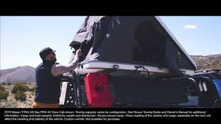 homepage tile video photo for Nissan's Ultimate Parks TITAN | Calling All TITANs