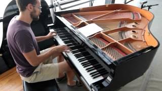 Cold, Cold Heart (piano)