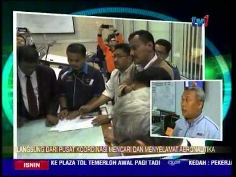 16 Jun - 100 HARI TRAGEDI MH370