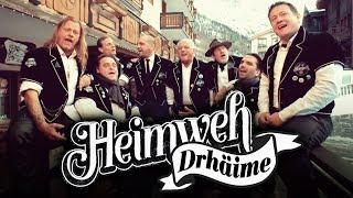 Gambar cover Heimweh – Drhäime (Offiziells Musigvideo)