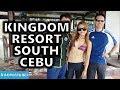 Cebu: Kingdom Resort, Santander Philippines S3, Vlog #93