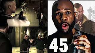"Grand Theft Auto 4 Gameplay Walkthrough PART 45 - Museum Piece  ""GTA 4"" ""GTA IV"""