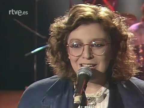 Victor Manuel, Sabina, Rosa Leon, Ana Belen y otros - Cualquier tiempo pasado fue peor 1986