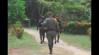 En zona donde asesinaron a Nathalia Jiménez y Rodrigo Monsalve hay guerra entre bandas
