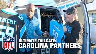 Ultimate Tailgate: The Carolina Panthers | NFL