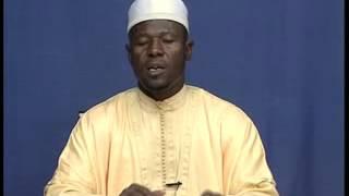 ALPHA ISSA DJIBO  PREDUCATEUR RADIO TELEVISION DOUNIA EN ZARMA