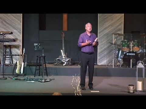 8/13/17 - Pastor Len Harper