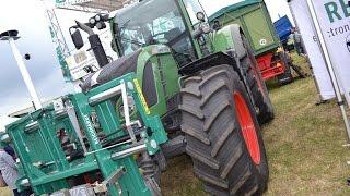 ✵Opolagra 2016✵ - wystawa maszyn rolniczych